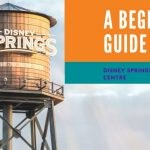 A begginers guide to Disney Springs Town Centre