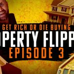 Back to Brick Property Flip | Get Rich or Die Buying #3