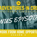 [Bonus Episode] The Work From Home Opportunity in Commercial Real Estate