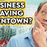 Businesses move to Commercial Real Estate in the Suburbs? I Seattle Real Estate Podcast