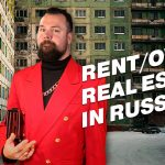 Buying/Renting Real Estate in Russia as a Foreigner | Tim Kirby's Live Stream.