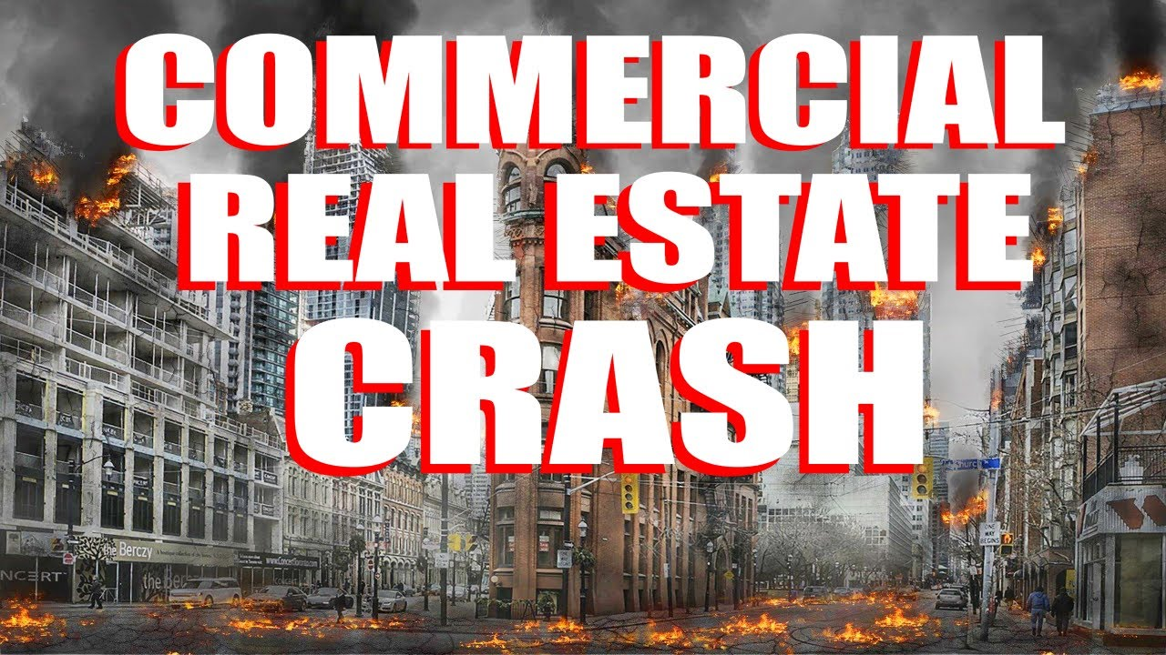 Commercial Real Estate (CMBS) Delinquencies Surge: Will This Affect All Real Estate And REIT Stocks?