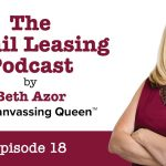 Episode 18 (Chapter 28): The Retail Leasing Podcast | Commercial Real Estate Tips | Beth Azor