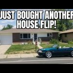 House Flip Just Purchased! An Easy Flip from the MLS Bought 7-17-2020