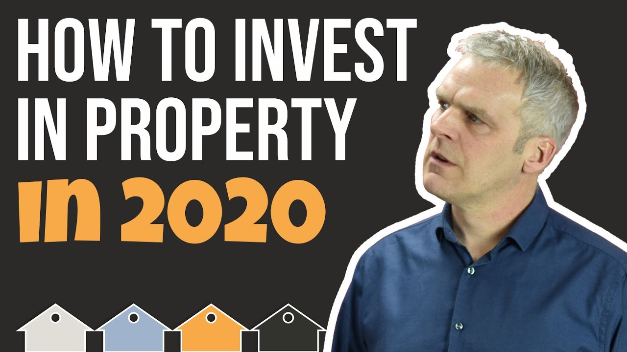 How To Invest In Property In 2020... Buy To Let UK Tips For Your Property Business