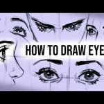 How to Draw Eyes [2020]