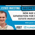 New Age Lead Generation for Real Estate Investors