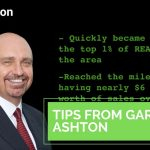 Real Estate Coaching: Tips from Gary Ashton
