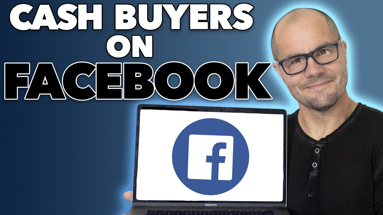 Sell Your Wholesale Deal Fast! - Using Facebook Investor Groups