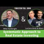 Systematic Approach to Real Estate Investing