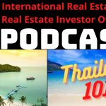 Thailand Real Estate 101:  Thai Commercial Real Estate Investor Overview!