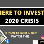 WHERE TO INVEST IN 2020 | Taking advantage of the crisis / How to make money in .2020
