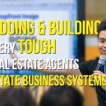 Why is Doing & Building Very Tough for Property Agents-Real Estate Business System|PLB SalesX School