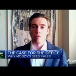 Why there's still value in commercial real estate: Moody's