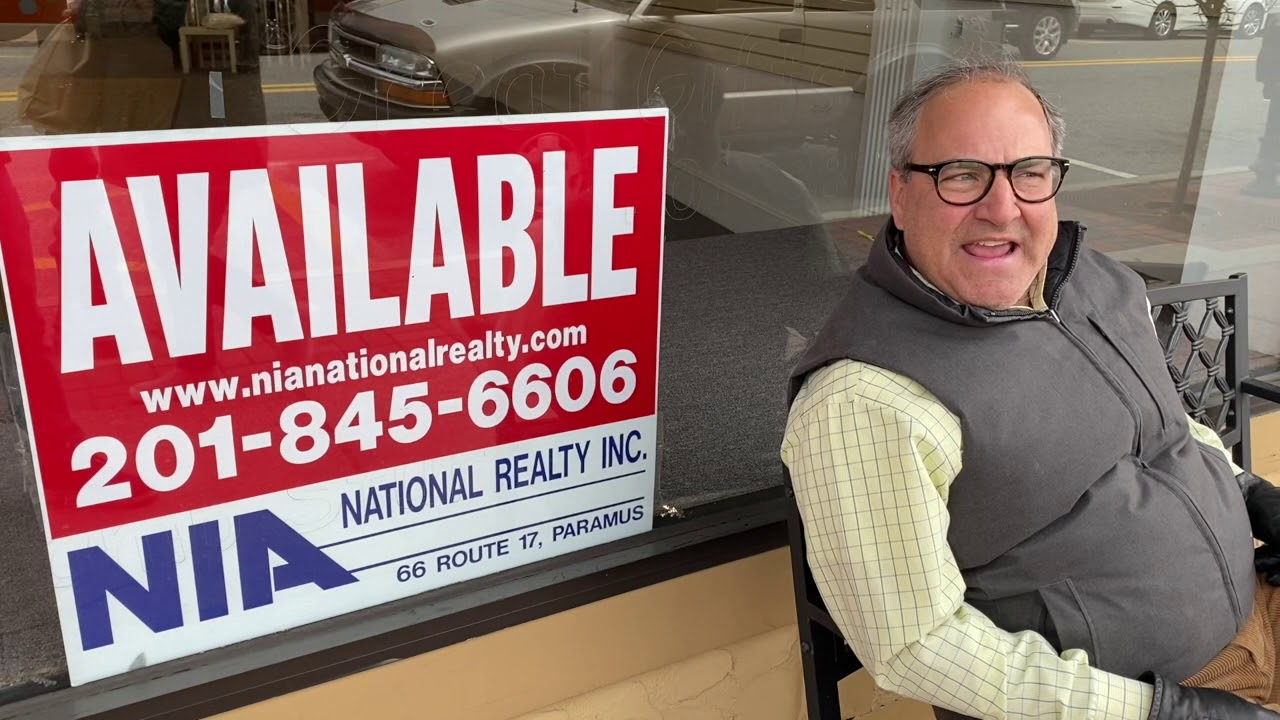 277 Westwood Avenue Retail Commercial Real Estate | NIA National Realty Property Management Tours