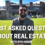 5 COMMON REAL ESTATE BUYING OR SELLING QUESTIONS