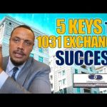 5 Tips On How To Execute A Successful 1031 Exchange | Commercial Real Estate Investing