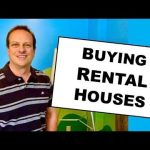 BUYING RENTAL HOUSES.  Learn how to be successful with real estate investments.