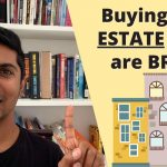 Buying real estate if you are broke