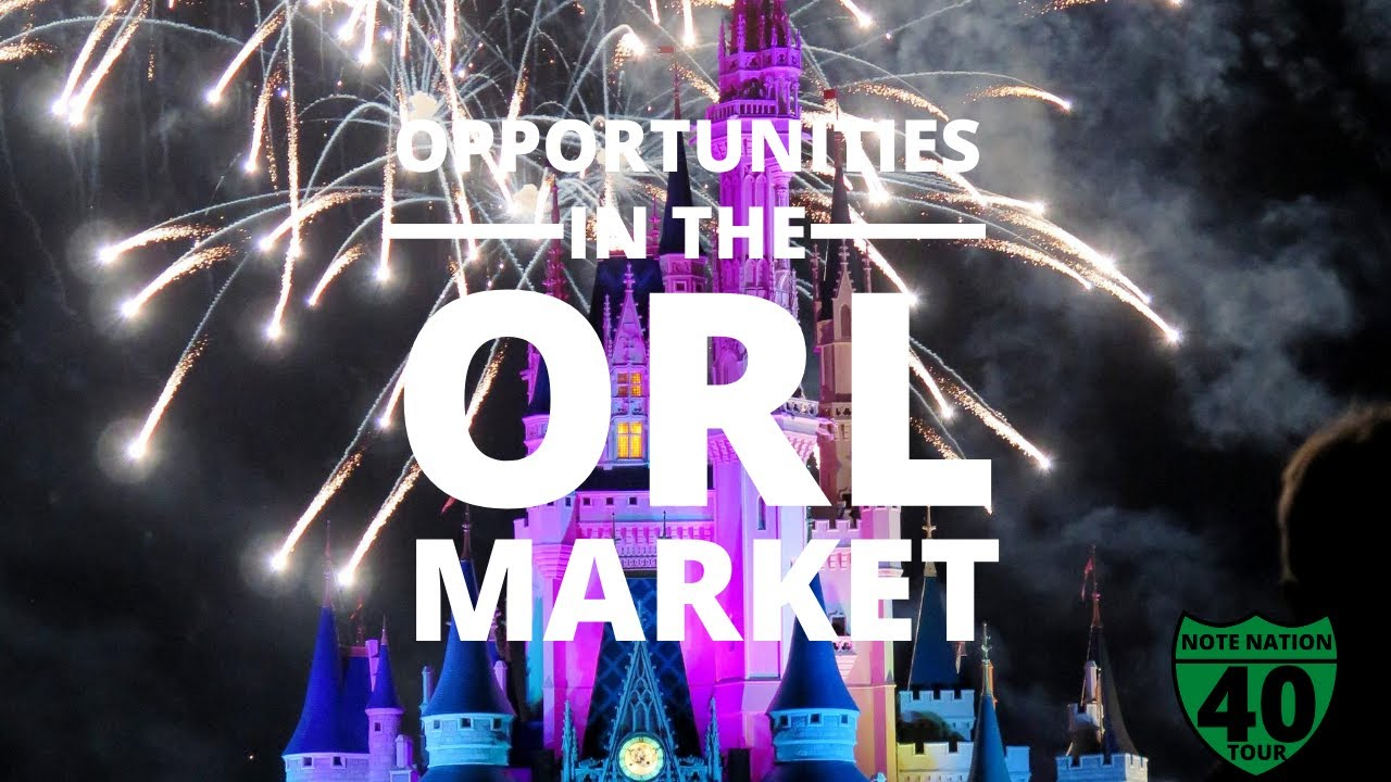 Current and Future Opportunities in the Orlando Real Estate Market