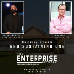 Enterprise Coaching Session w/ David Adam Kurz - Building your real estate team with Riley Smith