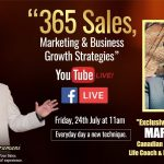 Exclusive Interview With Mark Smith | Live Podcast | Suresh Mansharamani | Best Business Coach