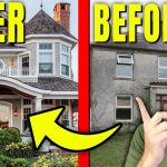 HOUSE FLIP | Before & After (COST BREAKDOWN)