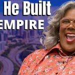 How TYLER PERRY Started his Commercial Real Estate Empire - Millionaire Power Moves