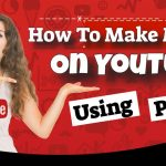 How To Make Money On YouTube Using PLR - Some Tips To Help