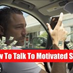 How To Talk To A Motivated Seller (Live Call)