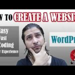How to Create a Website Using WordPress(In Hindi) | No coding | No prior Experience | 2020