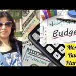 Indian Monthly Budget Planning For Beginners | How To Manage Monthly Budget | My Real Budget