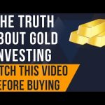 Is Gold a Good Investment? The Truth About Investing in Gold