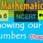 NCERT | class 6 | Mathematics | Chapter 1 - Knowing our Numbers | Malayalam