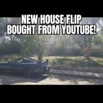 New House Flip Bought From YouTube 8-7-2020!
