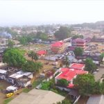 Old Road Monrovia Liberia | Apartment Complex | Commercial Real Estate | Monrovia Liberia Africa