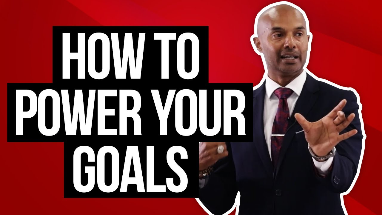 Power Habits | How to POWER your goals | #Motivational Coaching
