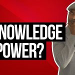 Power Habits   Is knowledge POWER?   #Motivational Coaching