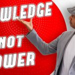 Power Habits | Knowledge is NOT power | #Motivational Coaching