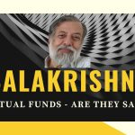 R Balakrishnan weighs in on Mutual Funds and their future