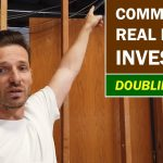 REAL ESTATE INVESTING - How To Double The Value Of Your Commercial Property By Remodeling | Part 4