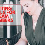 Real Estate Coaching and Tips: Setting Goals For Team Members