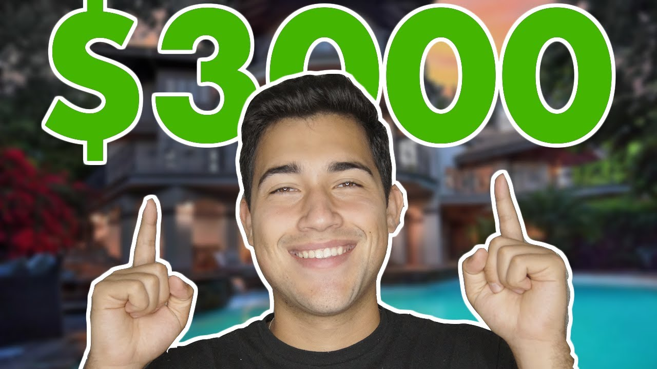 Real Estate Investing: How To Buy A House For $3000? (In 2020)