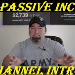 Real Estate Investing for PASSIVE income for Beginners - Channel Intro