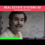 Real Estate Systems 101   Real Estate Coaching