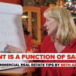 Rent is a Function of Sales | Commercial Real Estate Tips