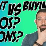 Renting Vs Buying Pros And Cons 👉 Connecticut Real Estate Video