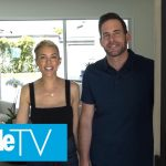 Tarek El Moussa & Heather Rae Young Show Off New Family Beach House: Our 'Next Chapter' | PeopleTV