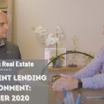 The Current Lending Environment: Summer 2020  | All Things Real Estate E20