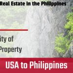The Reality of buying property in the Philippines part 1 real estate Philippines.